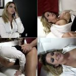 Primals FANTASIES – Divine Drops 2 – Part 7: Brooklyn Chase – Snobby Real Estate Agent SD (clips4sale.com/2016)