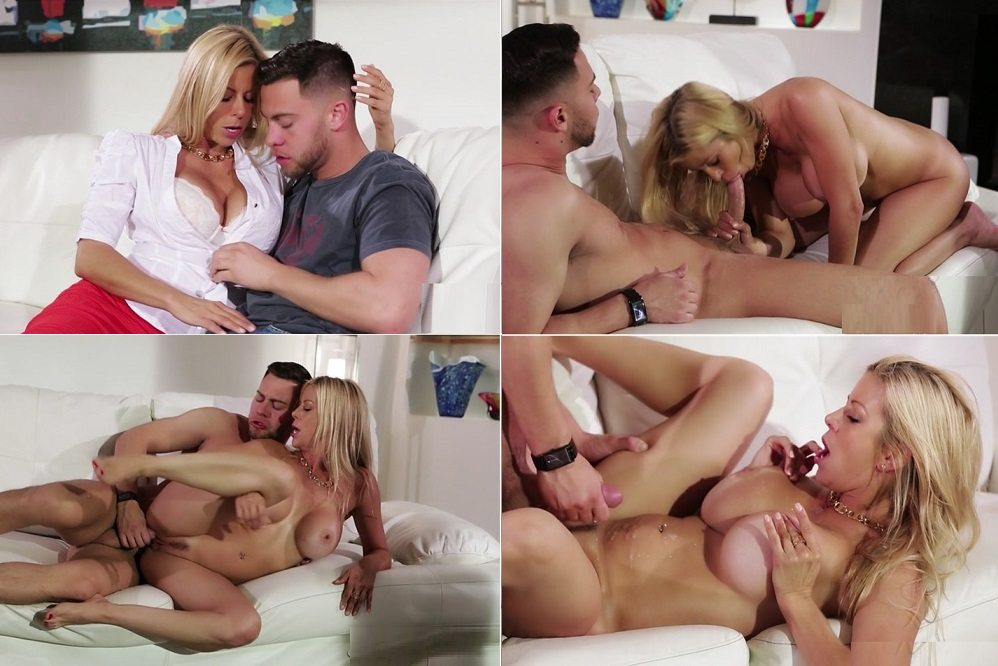aincest - 5374 Alexis Fawx Mommy Dearest.mp4