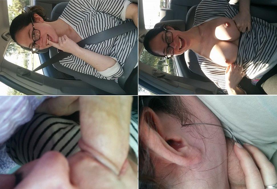 aincest - 5547 Ashley Alban Naughty Car Ride.mp4