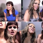 Raquels Fellatio Fantasies – Virtual Family Fun Time FullHD (1080p/2016)