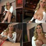 Julia Ann – Step-Mother Makes The Rules FullHD (1080p/2016)