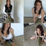 Tara Tainton – Daddy Caught Me Then He Wanted to Watch SD (clips4sale.com)