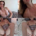 Diane Andrews – When Comfort Turns To Passion FullHD (1080p/2016)