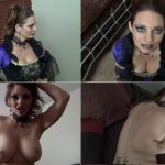 Mindi Mink – Wicked Queen Mom Son SD (2016)