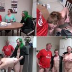 TABOO-Fantasy – MOM GETS GANG BANGED!!! SD (2016)