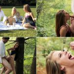 Ashley Fires Fetish Clips – Family Picnic – Part 1 – Modern Taboo Family FullHD (1080p/2016)