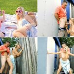 Family Picnic – ASHLEY FIRES – Modern Taboo Family part 2 FullHD (1080p/2016)