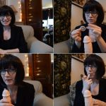 Bettie Bondage – Condom How-To Handjob HD (720p/2016)