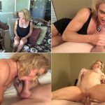 Amanda Verhooks – Mommy Needs Therapy HD (720p/2016)