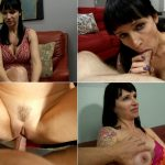 Jerky Wives – Angie Noir in My 18th Birthday HD (clips4sale.com/720p)
