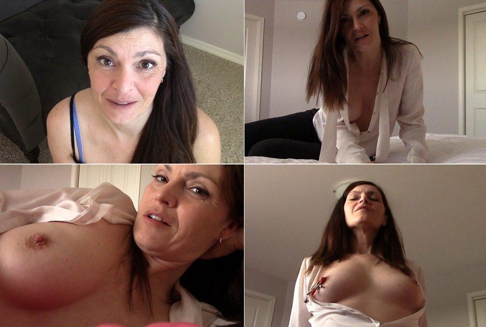 Taboo mom Natasha – Paid off Babysitter FullHD (1080p/2017)