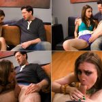 Ashley Fires Fetish Clips – Anya Olsen | Mommy Made Me Do It | Modern Taboo Family HD (720p/clips4sale.com/2017)