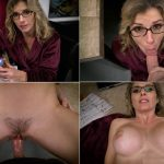 Jerky Wives – Luke Longly, Cory Chase in Mommy Helps after I take Boner Pills FullHD (1080p/clips4sale.com/2017)