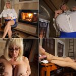 Pervision Productions – Ms.Burbank: Exposure Therapy – Releasing His Inner Pervert FullHD (1080p/2017)