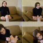 Bettie Bondage – Virtual sex Adoptive Mother Son Blowjob FullHD (1080p/2017)