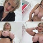 Lady Sonia – The Very First Ever Virtual Fuck With Aunt Sonia FullHD (1080p/2017)