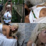 Primal's Darkside Superheroine – Bridgette B – Hippolyta Faces Savage Domination HD (clips4sale.com/720p/2017)