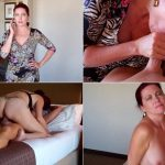 Dana Devereaux – Moms special birthday present Best Day SD