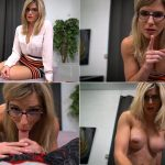 Jerky Wives – Cory Chase – Blackmailing Mommy FullHD (1080p/clips4sale.com/2017)