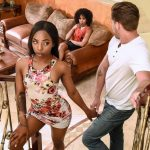 Misty Stone, Sarah Banks – Like Mother, Like Daughter SD (MomsInControl.com / Brazzers.com/2017)