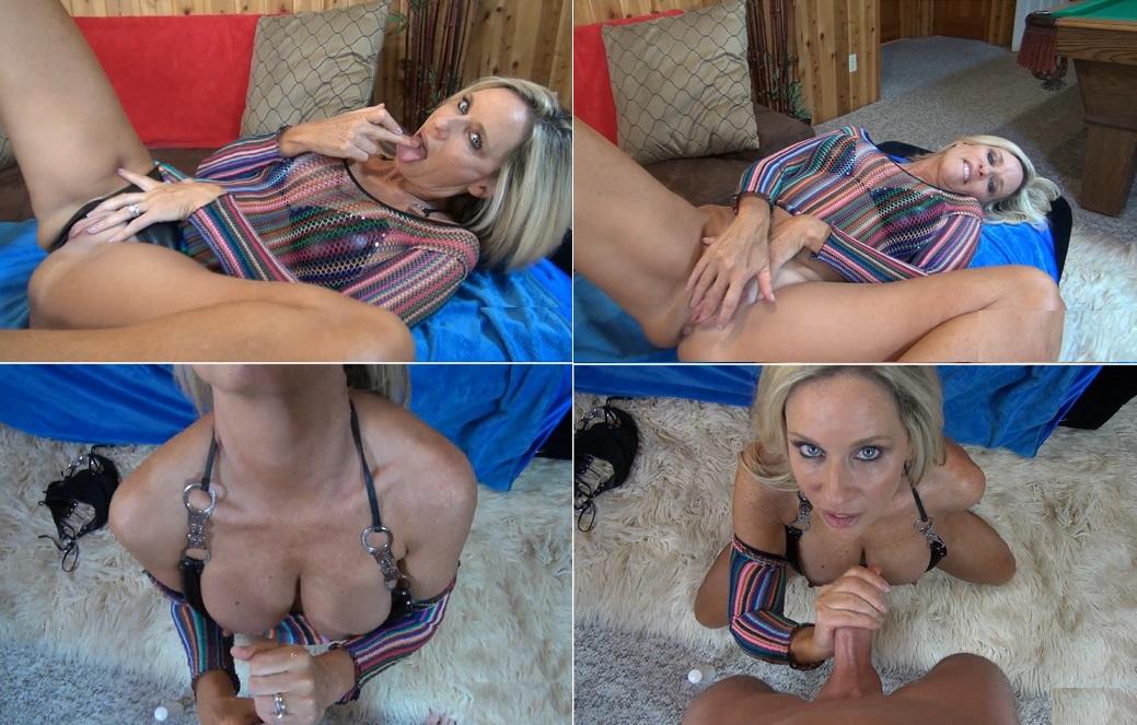 Katya Clover Masturbation Hd