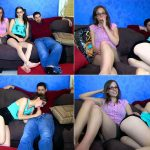 Primal`s Taboo Sex – Tali Dova – Quality time with the family HD (720p/clips4sale.com/2014)