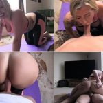 Relations At It Again After A Yoga Class FullHD (1080p/lukehardyxxx.com/2017)