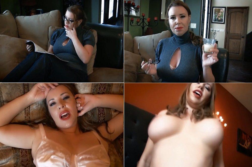 Virtual Sex Milf
