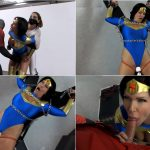 Primals Darkside Superheroine – Shay Fox – Warrior Woman – Captured and Converted by Occulus HD (720p/clips4sale.com/2017)