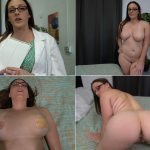 Jerky Wives – Melanie Hicks in Sex Sleep Therapy FullHD (1080p/clips4sale.com/2017)