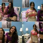 Alexandra Snow, Kelle Martina – Hot Young Stepdaughters HD (clips4sale.com/720p/2017)