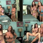 MISTRESS GOLDIE – Goldie Blair, Kymberly Jane – Watching mum and aunt SD (clips4sale.com/2017)