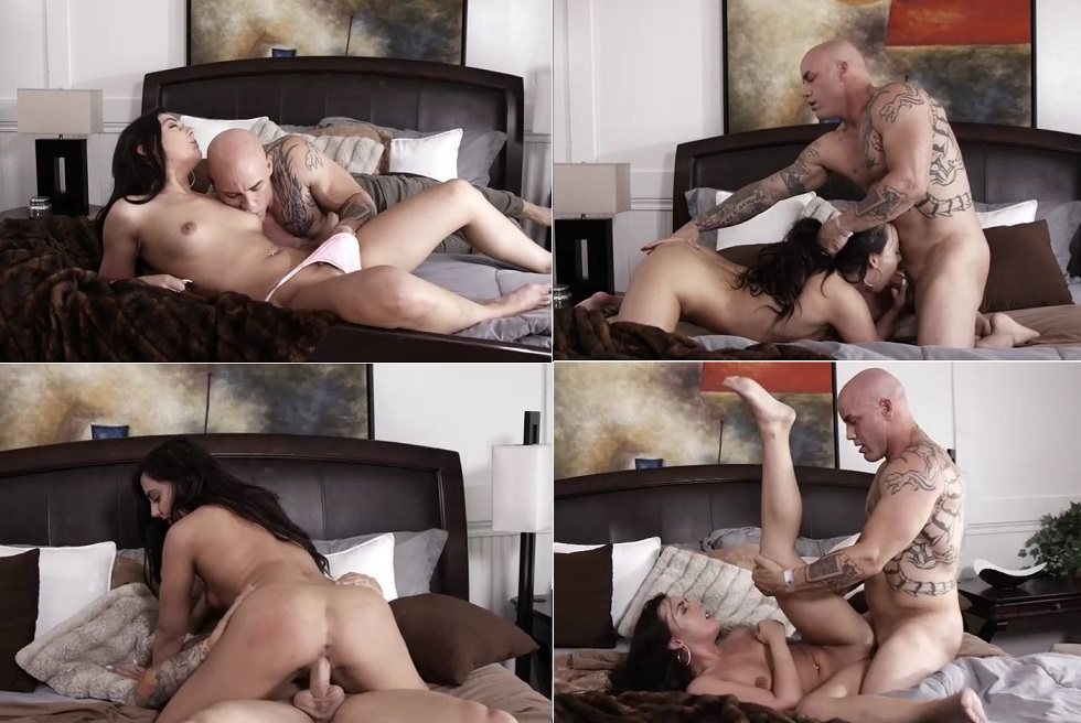 Sex with my step dad not pleasant