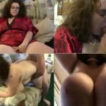 Charlie Cooper – Smoke Fetish – Busty BBW Bangs Her Son SD