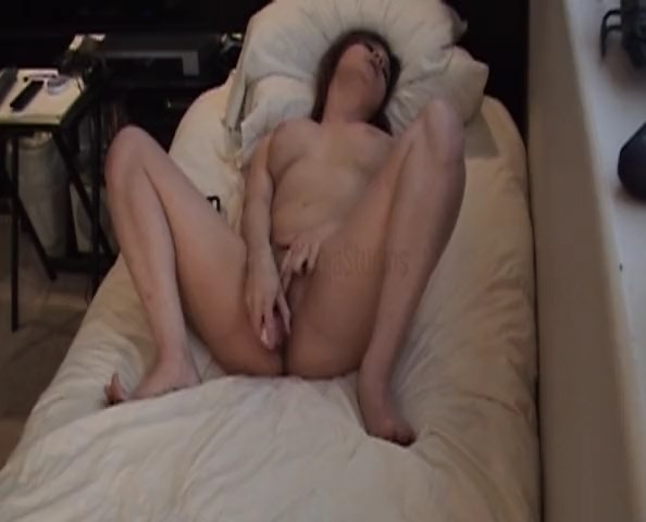 Lonely sister uses brothers cock