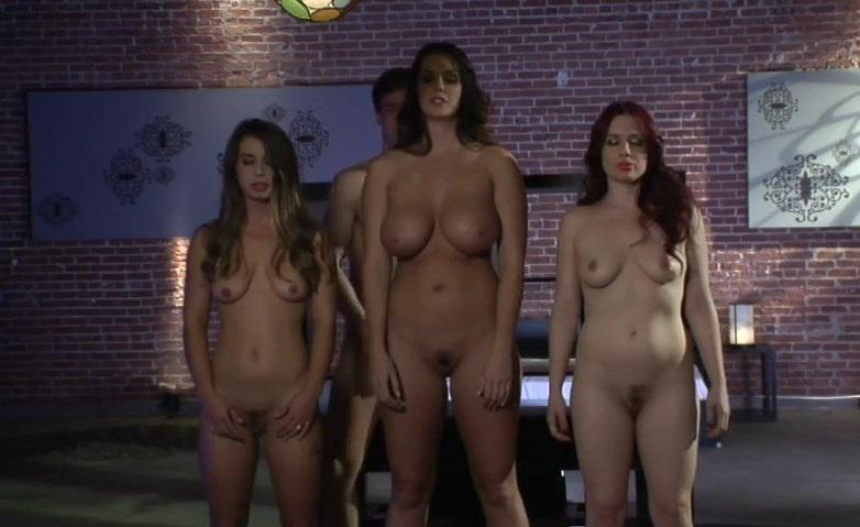 American pickers gabrielle nude