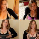 Fucking My Sister's Big Tits HD (720p/clips4sale.com/2017)