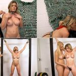 Cory's Super Heroine Adventures – Cory Chase & Vanessa Cage – Supergurl is Trained and Broken FullHD (1080p/clips4sale.com/2017)