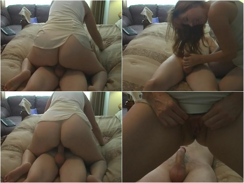 Mommy Afton – Naughty Mommie Rides Your Cock SD (clips4sale.com)