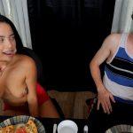 Maya Bijou – My Shameless Step Sister HD (720p/BrattySis.com/2017)