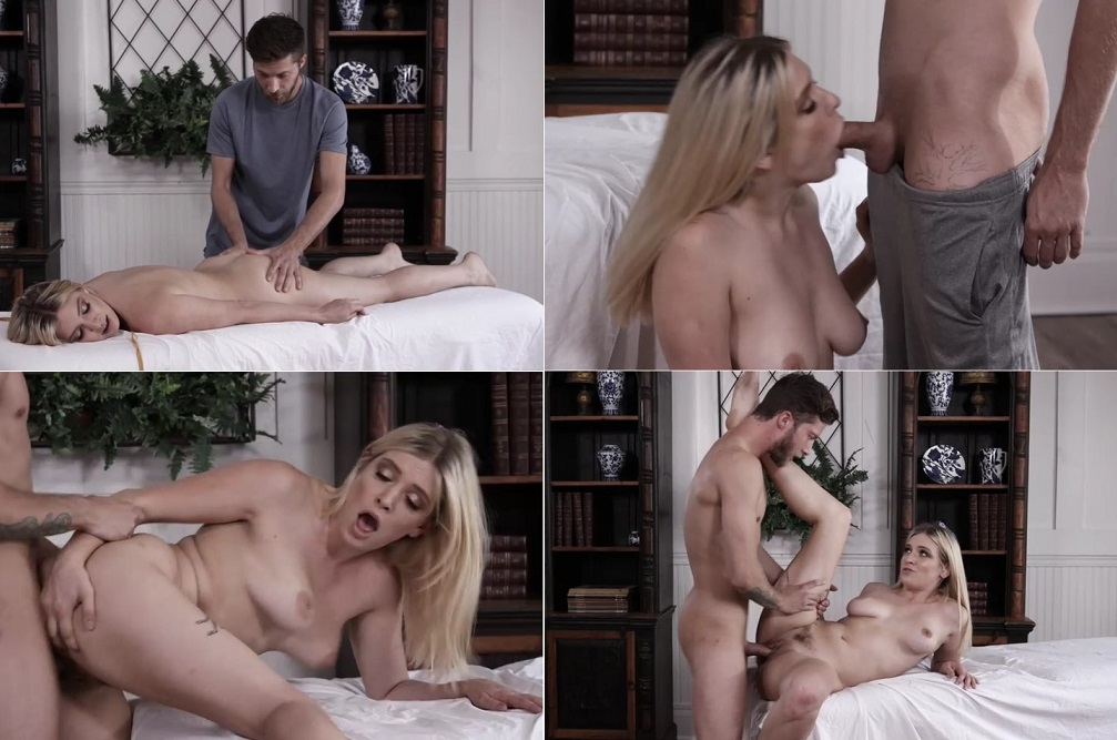 Stepsister Massage Giselle Palmer Brother Blackmailed By Her Little Sister Sd Zero Tolerance Ent 2017