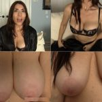 Tara Tainton – Silk and Satin – I'm the One for You SD (clips4sale.com/2017)