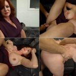 Jerky Wives Andi James – Mom Teaches Me About Sex pt2 – Boys are Moms Stress Relief FullHD [1080p/clips4sale.com/2017]