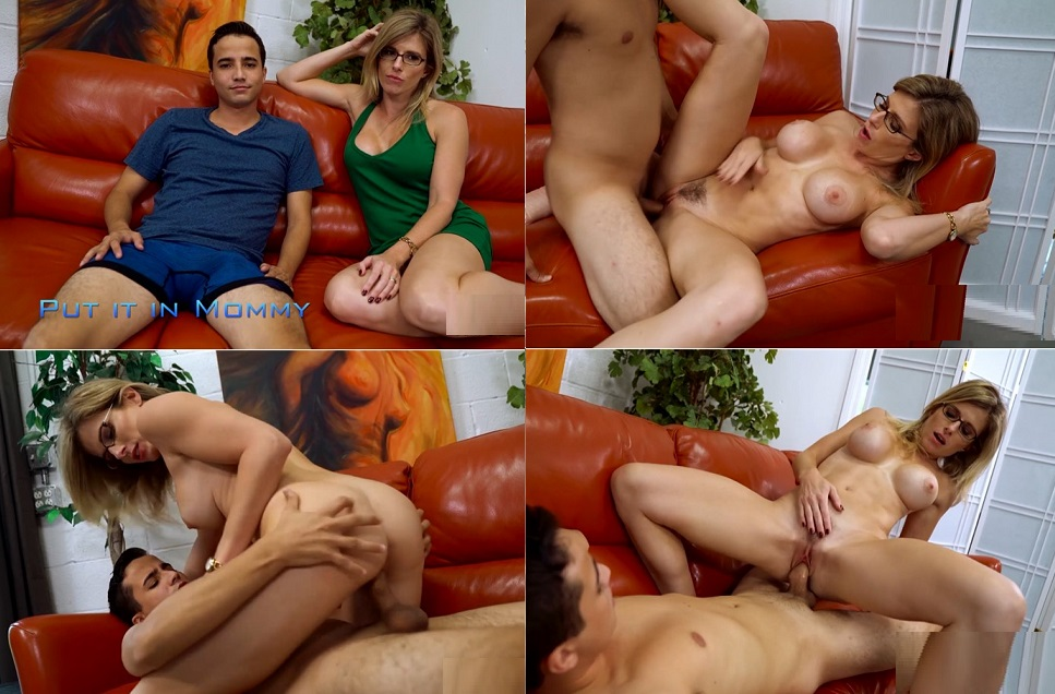 cory chase the beautiful milf
