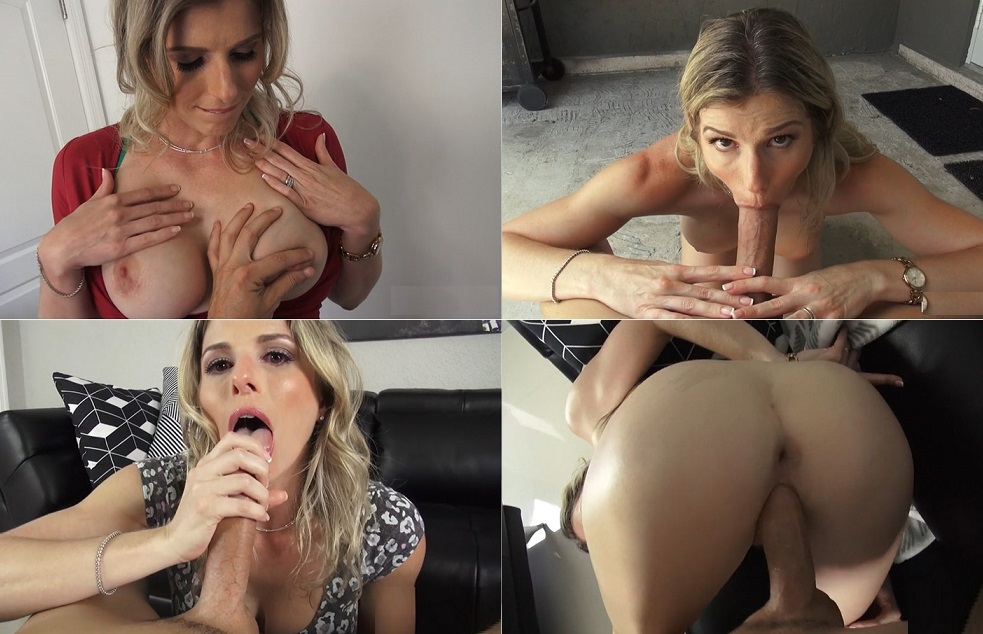 Cory Chase Mother
