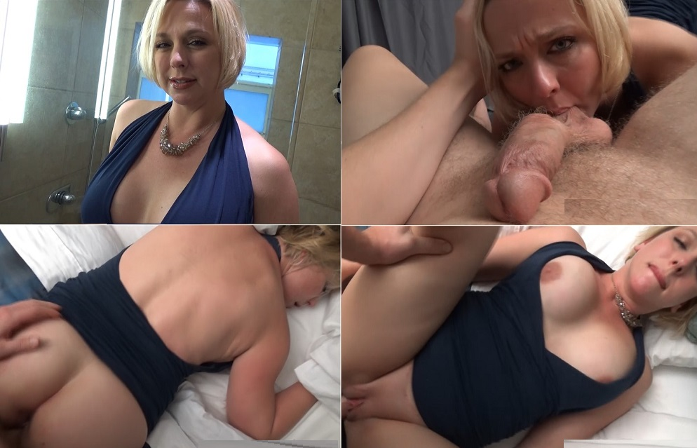 Mom Comes First Brianna Beach – Mother & Son's Late Night Confessions FullHD [studio/115176/1080p/clips4sale.com/2018]