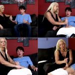 Primal's HANDJOBS Alura Jenson – Girlfriend's Mom Handjob – Cumshot, Orgasm Control HD [720p/clips4sale.com/2018]