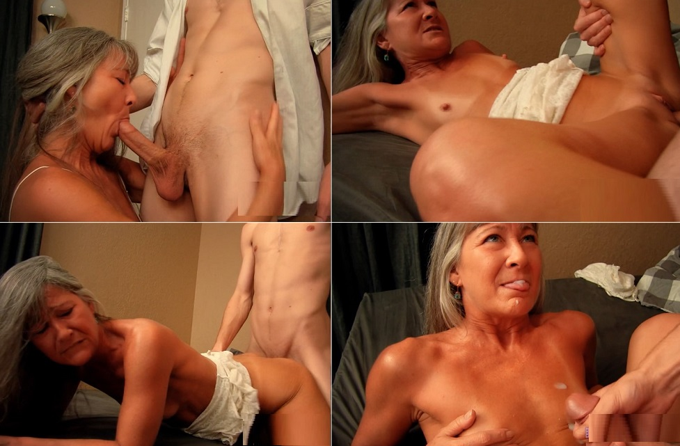 mother and son love affair nude
