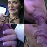 Butt3rflyforU – Rae Knight – Mommy Gives The Best Roadhead – POV Incest Porn HD