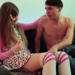 LolitasStar – Small Sister fuck her Teen Brother – Sister love Doggystule fuck HD 2018